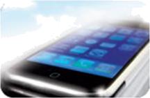 Piazzetta pelletkachel bedienen met mobiele telefoon